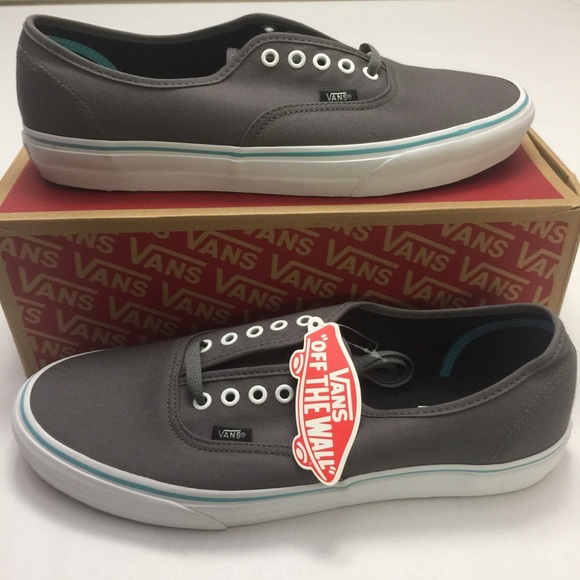 c6b705dc92 Vans Authentic Shoes Mens Size 12